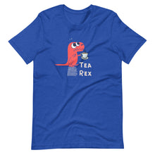 Load image into Gallery viewer, Tea Rex Tee