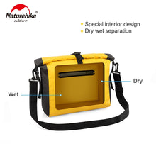 Load image into Gallery viewer, Waterproof Shoulder Dry Bag