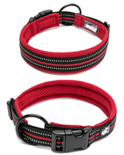 Load image into Gallery viewer, Comfortable dog collar with modern design