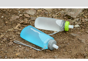 Collapsable Water Bottle