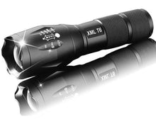 Load image into Gallery viewer, LED Torch Flashlight 3800 Lumen