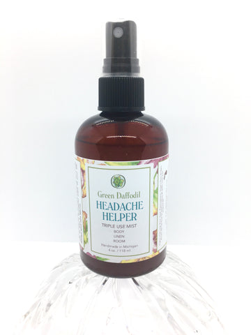 Soothe My Head - Mist Spray