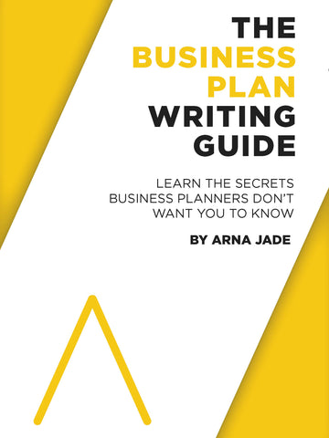 Special Offer - Business & Financial Plan Template Bundle