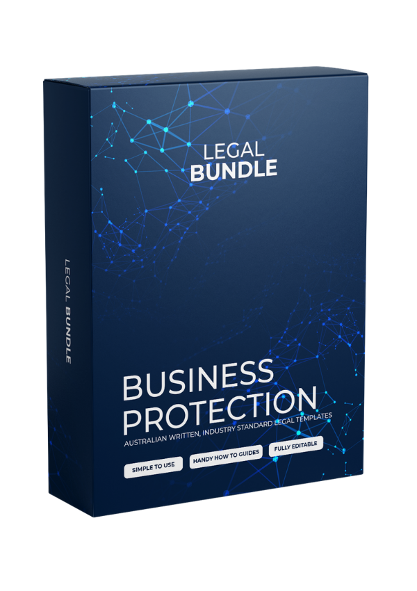 How to Protect Your Business - Legal Bundle