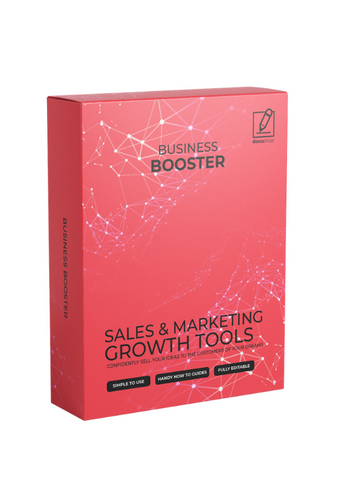 Growth Tools Bundle - How To Grow Your Business Sales