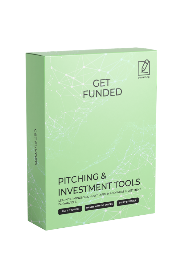 Pitching & Investment Tools Bundle