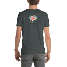 Load image into Gallery viewer, TILLIS FLORAL TEE