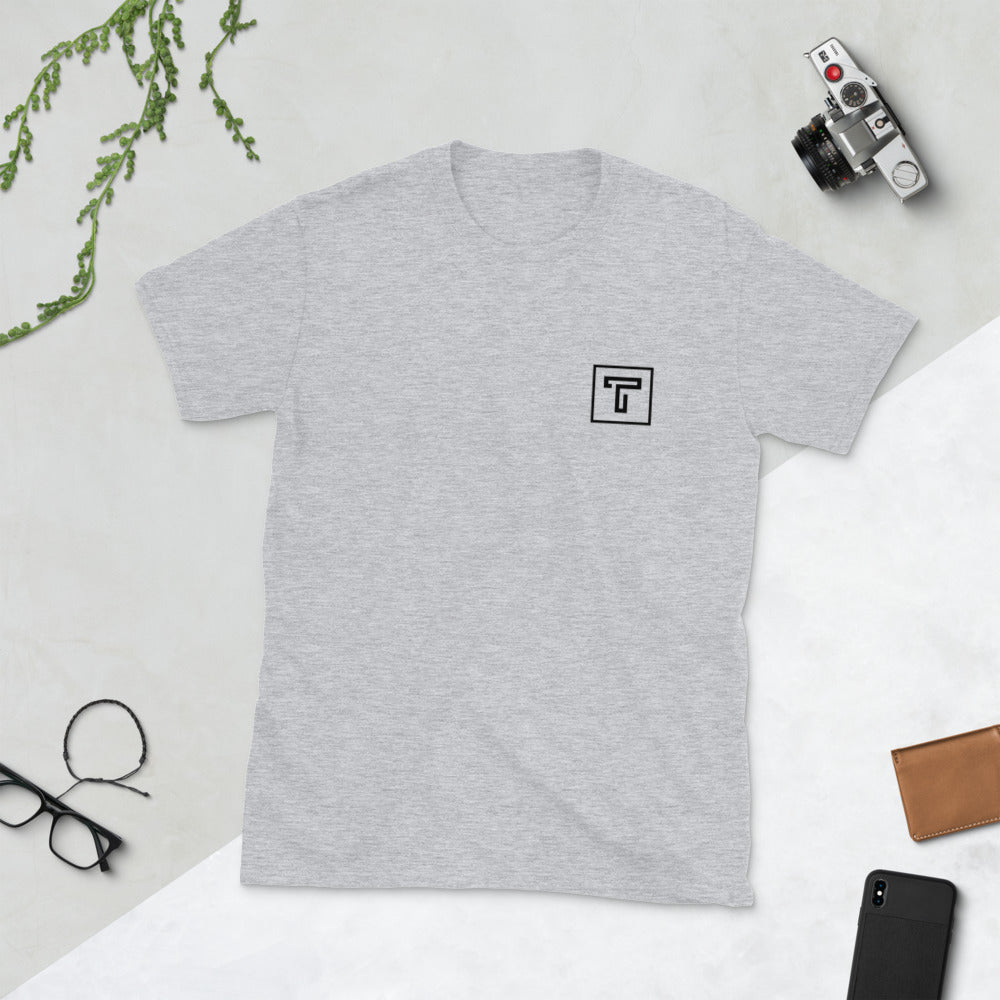 TILLIS ORIGINAL MEN'S TEE // GRAY