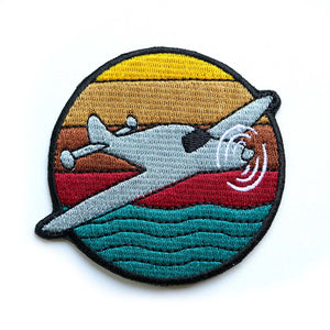 general aviation patch
