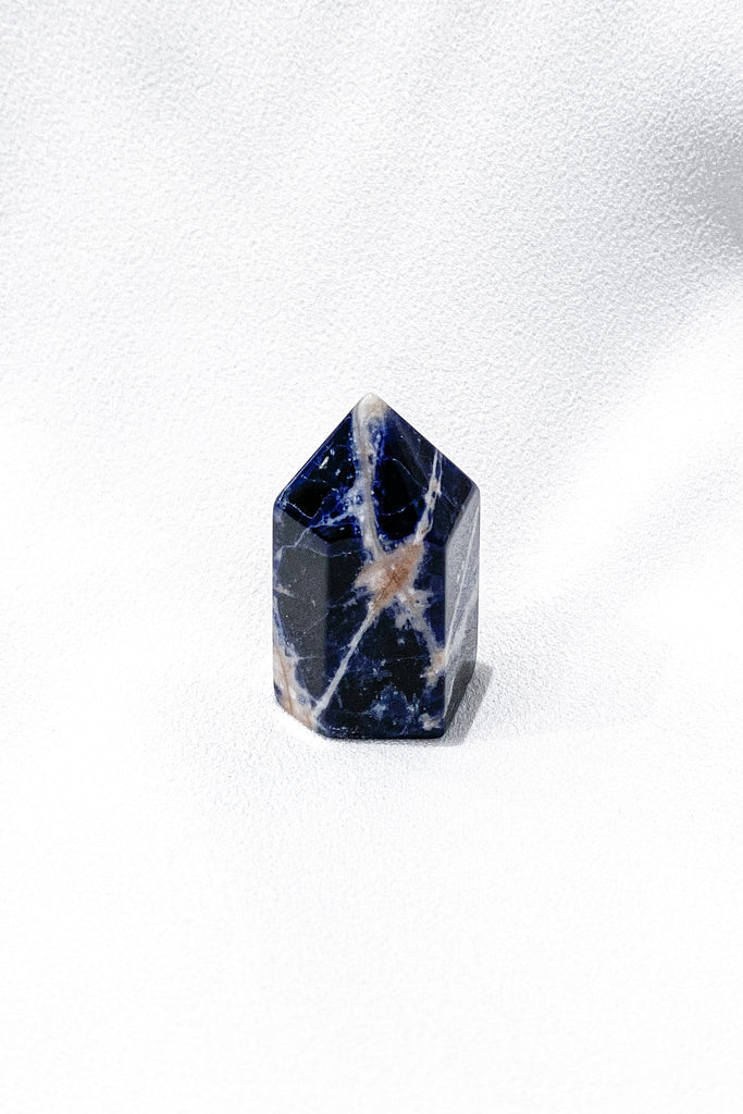 Sodalite Point Tower