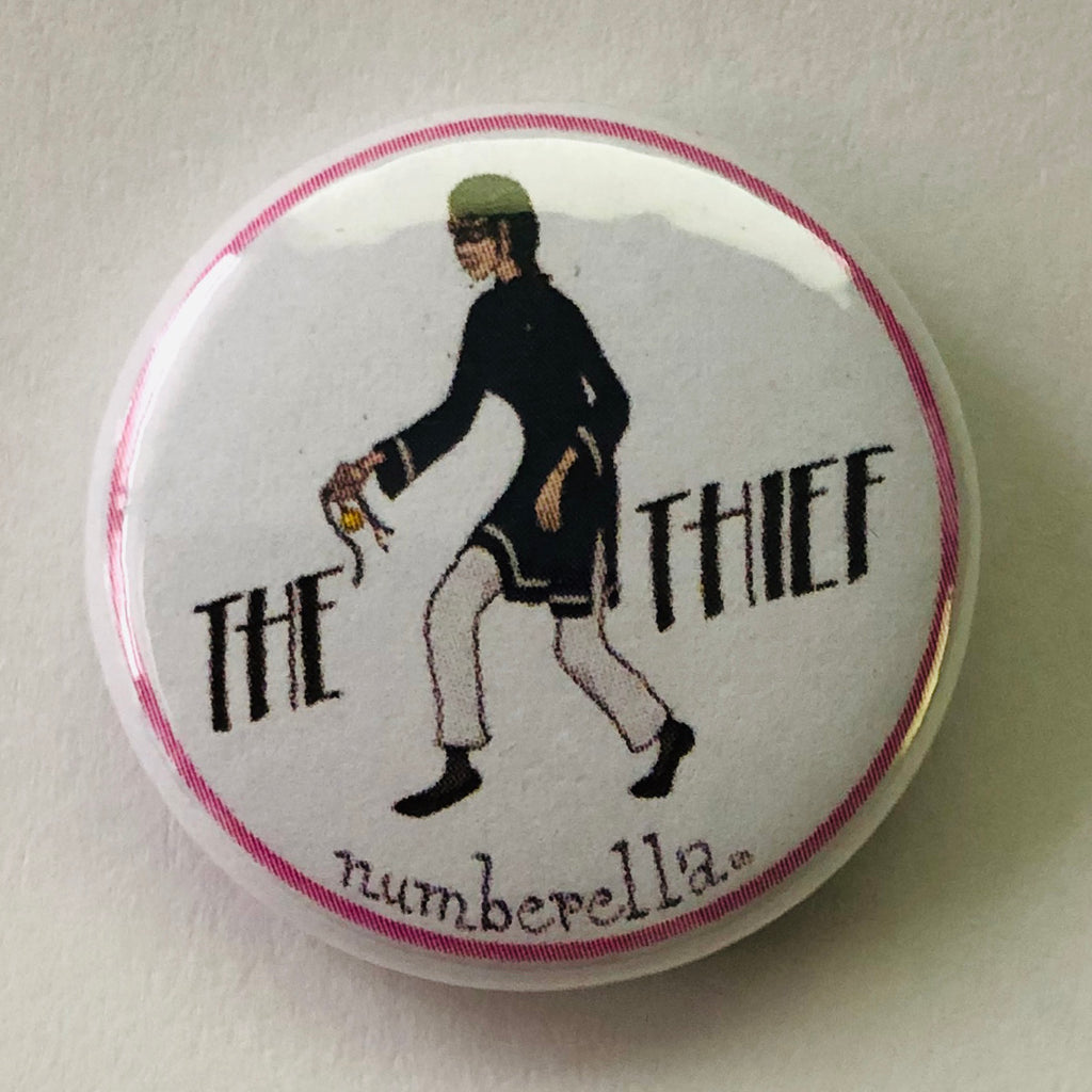 Button - The Thief