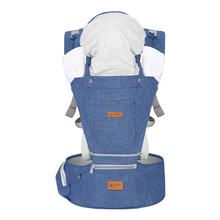Load image into Gallery viewer, Mimiflo® - 10 in 1 Hip Seat Carrier (4513938014242)