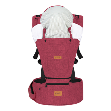 Mimiflo® - 10 in 1 Hip Seat Carrier (4513938014242)