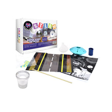 Load image into Gallery viewer, Hello Happy Nina - Big Bang Science STEAM Experiment Kit (Magical Science For Physics) (4828421259298)