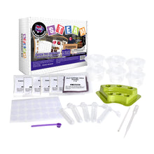 Load image into Gallery viewer, Hello Happy Nina - Big Bang Science STEAM Experiment Kit (Catch The Criminals) (4828421128226)