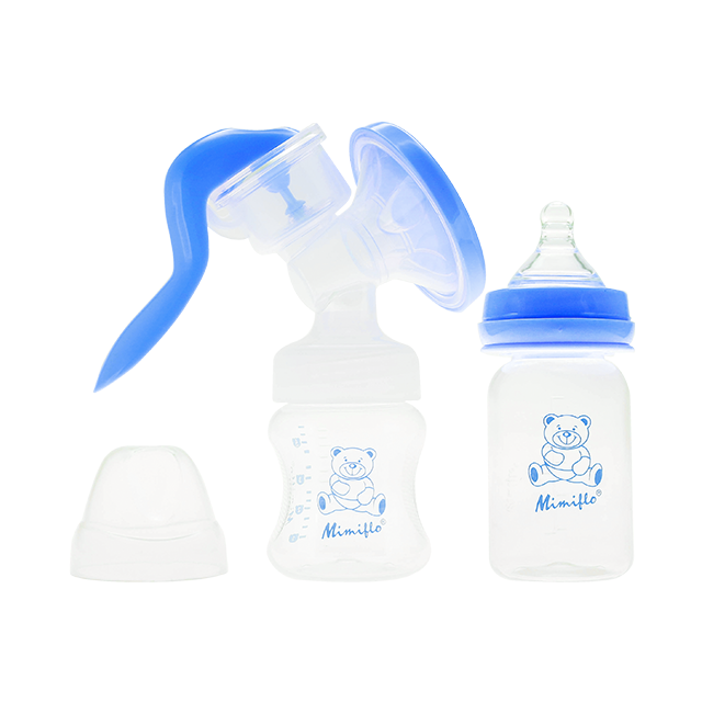 Mimiflo® - 2 in 1 Premium Breast Pump (4550119030818)