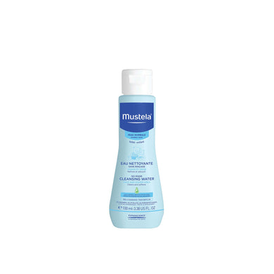Mustela - No Rinse Cleansing Water (4544429850658)