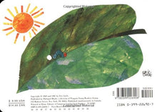 Load image into Gallery viewer, By the Bay - The Very Hungry Caterpillar book (4828794945570)