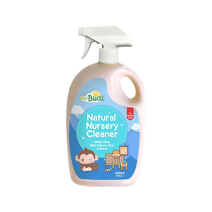 Tiny Buds - Natural Nursery Cleaner (4514011414562)