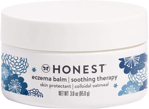 By the Bay - The Honest Company Eczema Soothing Balm 3 fl. oz. (4828790292514)