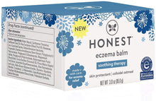 Load image into Gallery viewer, By the Bay - The Honest Company Eczema Soothing Balm 3 fl. oz. (4828790292514)