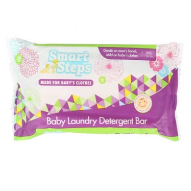 Smart Steps - Laundry Detergent Bar 110g (4563308970018)