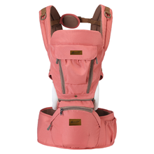 Load image into Gallery viewer, Mimiflo® - 8 in 1 Hip Seat Carrier (4550127681570)