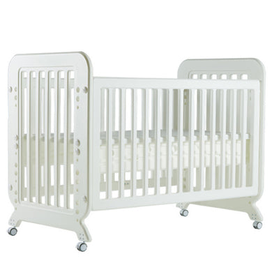 Cuddlebug - Bailey 2 in 1 Crib (4549525241890)