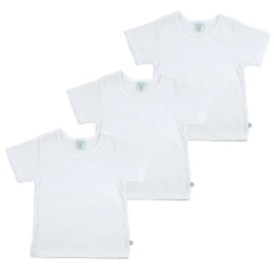 Beginnings Baby - Unisex T-Shirt 3-Pack (4529478795298)