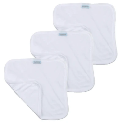 Beginnings Baby - TC Baby Washcloth 3-Pack (4529486823458)