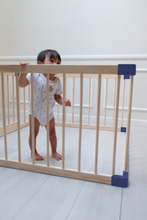 Load image into Gallery viewer, Booboo Proof Play - Wooden Playpen (4513126023202)