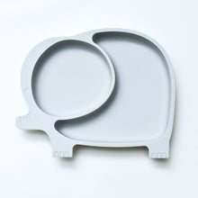 Load image into Gallery viewer, Bub à Petit - Sili Elly Silicone Suction Plate (4839148879906)