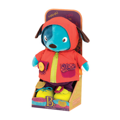 B. Toys - Giggly-Zippies (4539049836578)