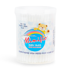 Mimiflo® - Cotton Buds (4550134562850)