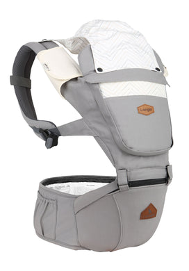 I-ANGEL Hipseat Carrier - Nature (4810269556770)