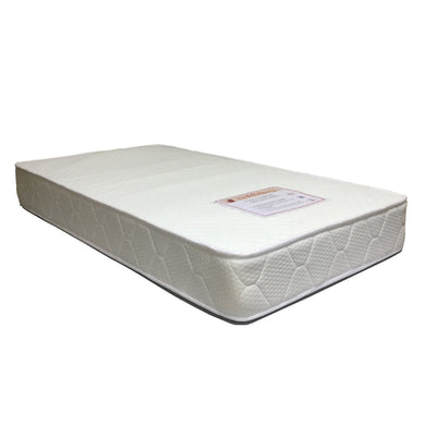 Cuddlebug - Cool Comfort Crib Mattress 21.5