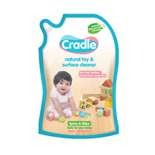 Load image into Gallery viewer, Cradle - Natural Toy & Surface Cleaner (4563298615330)