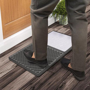 STRATELA - Clever Spaces Shoe Disinfecting Mat (4820458700834) (4826083721250)