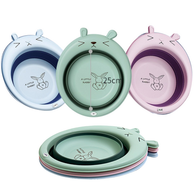 Baby Prime - 3-Piece Collapsible Basin (4517536759842)