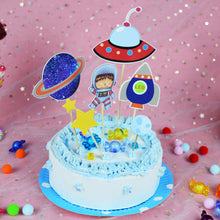 Load image into Gallery viewer, Crafty Kids - DIY Cake (4860832514082)