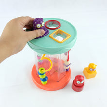 Load image into Gallery viewer, B. Toys - Hooty-Hoo Shape Sorter with Sound (4539062648866)