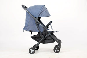 Bunny Bubbles Baby Co. - Smoovin' Compact Travel Stroller (4561677942818)