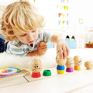 Hugo Happy Home - Hape Eggspressions (4860818227234)