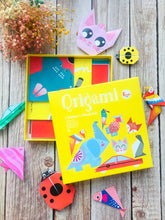 Load image into Gallery viewer, Crafty Kids - Endu Origami Kit (4838408323106)