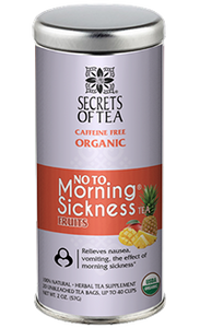The Conscious Mama - Secrets of Tea No To Morning Sickness Tea (4851964510242)