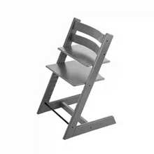 Load image into Gallery viewer, Booboo Proof Play - Wooden High Chair (4800210829346)