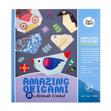 Load image into Gallery viewer, Bebe Bata - Joan Miro Amazing Origami (4614312689698)