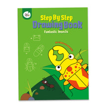 Load image into Gallery viewer, Bebe Bata - Joan Miro Step by Step Drawing Book (4625687085090)