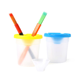 Bebe Bata - Joan Miro Paint Cups Set (4614284869666)