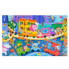 Load image into Gallery viewer, Bebe Bata - Joan Miro 108 Piece Puzzle (4614318751778)